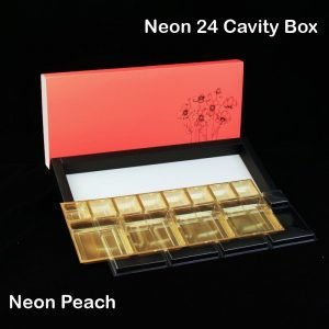 DC Neon 24 Cavity Pack of 10