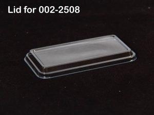 002-2508 Lids Pack of 50