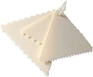 Whipped Cream Decorator Set of 3