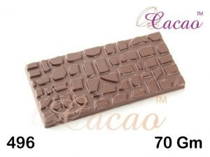 Cacao Professional Mould 496