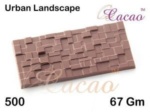 Cacao Professional Mould 500
