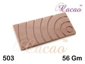 Cacao Professional Mould 503
