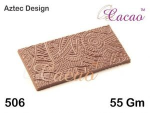 Cacao Professional Mould 506