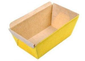 Yellow Plum Cake 200gm Pack of 10