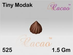 Cacao Professional Mould 525