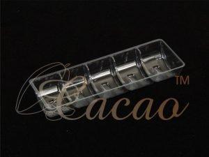 5 Cav Macaron Tray Pack of 10