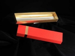 5 Cav Long Box Red Outer Pack of 10