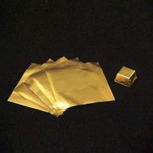 Gold Emb Foil Big Pack of 200