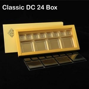 DC Classic Box 24 Pack of 10
