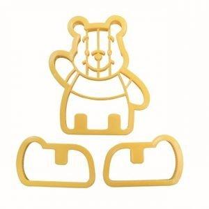 3D Winnie The Pooh CQ82