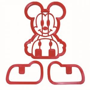 3D Mickey Mouse CQ83