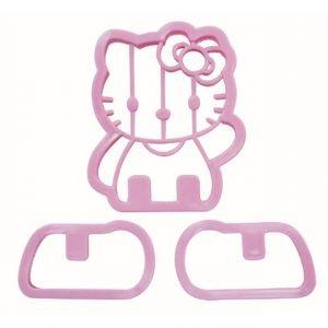 3D Hello Kitty CQ84