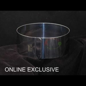 Cake Ring 125mm