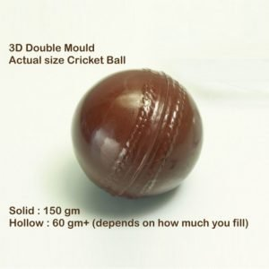 H09 Cricket Ball Mould