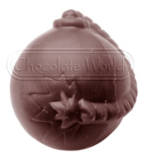 Chocolate World 1475 Set of 2