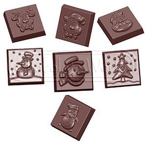 Chocolate World 1660