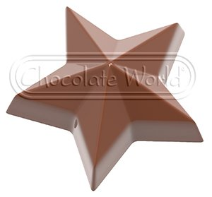Chocolate World 1862