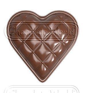 Chocolate World 1892