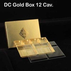 DC Gold Box 12 Cav Pack of 10