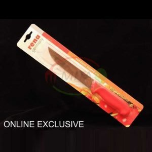 Dragon Chef Knife 170 Red