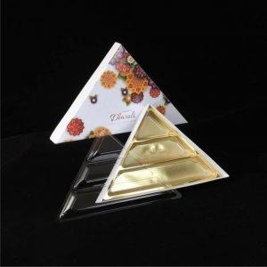 Diwali Triangle Cracker Box Pack of 10