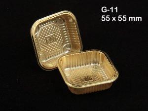 Metallic G11 Pack of 100