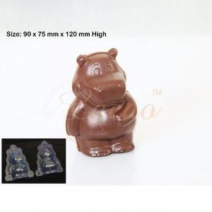 H35 Happy Hippo