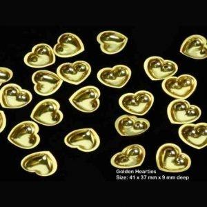 Metallic  D19 Pack of 100