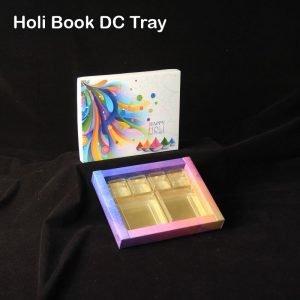 DC Holi Box 12 Pack of 10