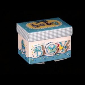 Baby Boy Box 10053 Pack of 10