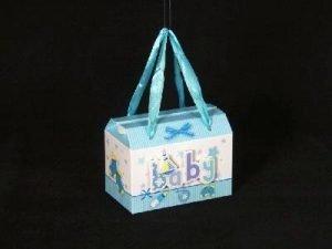 Baby Boy Box 10055 Pack of 10