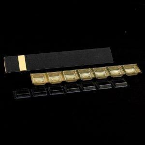 7 Cav Long Box Jet Black Combo Pack of 10