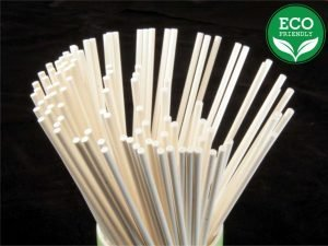 """Paper Lollypop Stick 12"""" Pack of 100"""