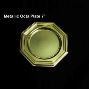 Metallic  D10 Pack of 10