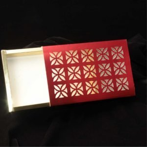 Box 996 Red Outer Pack of 10