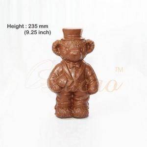 H18 Teddy Bear Mould