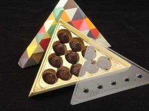 Triangle Box 11 Modak Pack of 10